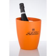 Seau à champagne M. Hostomme - H04
