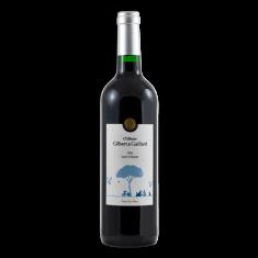 """Vin St Chinian rouge AOC """"pour les amis"""" 2017 75cl"""
