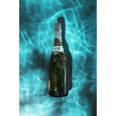 Champagne Hostomme - ABYSSE 75 cl