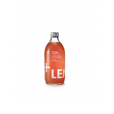 Lemonaid Orange sanguine - Limonade bio 33 cl