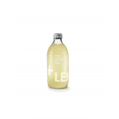 Lemonaid Gingembre - Limonade bio 33 cl